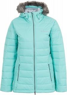 Куртка утепленная женская Columbia Ash Meadows, размер 48