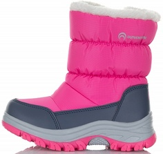 Сапоги для девочек Outventure Winterbest LK, размер 27