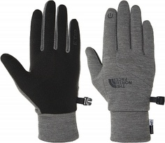 Перчатки женские The North Face, размер 7,5