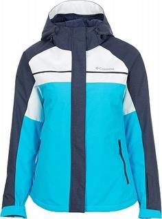 Куртка утепленная женская Columbia Winter Haven Insulated, размер 48