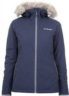 Куртка утепленная женская Columbia Alpine Slide, размер 50