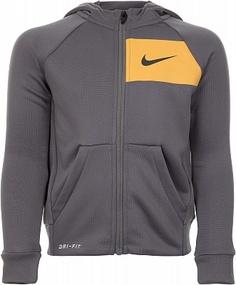Джемпер для мальчиков Nike, размер 104