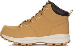 Кроссовки утепленные мужские Nike Manoa Leather, размер 41.5