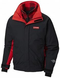 Куртка 3 в 1 мужская Columbia Bugaboo 80th Anniversary, размер 44-46