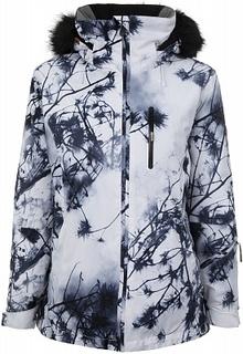 Куртка утепленная женская Roxy Jet Ski Premium, размер 42-44