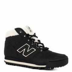 Кроссовки NEW BALANCE WL701 черный