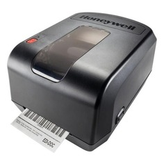 Принтер Honeywell PC42TPE01313 стационарный черный