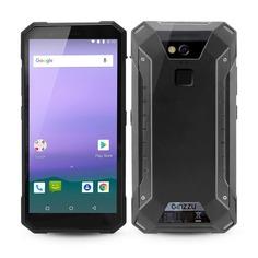 Смартфон GINZZU RS9602 черный