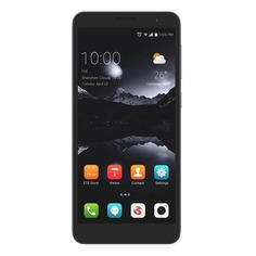 Смартфон ZTE Blade A530, черный