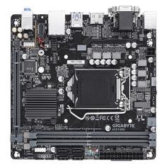 Материнская плата GIGABYTE H310N, LGA 1151v2, Intel H310, mini-ITX, Ret