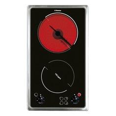 Варочная панель HANSA BHCI35133030, Hi-Light, независимая, черный