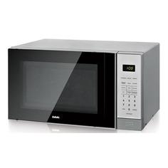 Микроволновая печь BBK 20MWS-729S/BS, серебристый