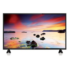 "LED телевизор BBK 43LEM-1043/FTS2C ""R"", 43"", FULL HD (1080p), черный"