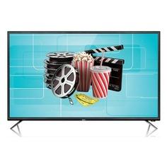 """LED телевизор BBK 43LEX-7027/FT2C """"R"""", 43"""", FULL HD (1080p), черный"""