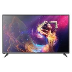 "LED телевизор FUSION FLTV-50B100T ""R"", 50"", FULL HD (1080p), черный"