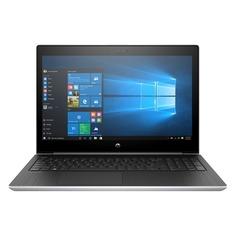 """Ноутбук HP ProBook 450 G5, 15.6"""", Intel Core i5 8250U 1.6ГГц, 8Гб, 1000Гб, 256Гб SSD, nVidia GeForce 930MX - 2048 Мб, Windows 10 Professional, 2XZ70ES, серебристый"""