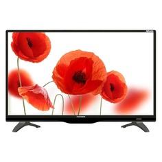 """LED телевизор TELEFUNKEN TF-LED19S62T2 """"R"""", 18.5"""", HD READY (720p), черный"""