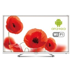 """LED телевизор TELEFUNKEN TF-LED32S59T2S """"R"""", 31.5"""", HD READY (720p), белый"""