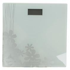 Напольные весы TEFAL PP1070V0, до 150кг, цвет: серый [2100100305]