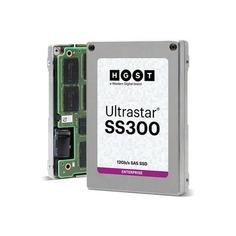 "SSD накопитель HGST Ultrastar SS300 HUSMR3240ASS204 0B34961 400Гб, 2.5"", SAS"
