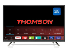 Телевизор Thomson T55USM5200
