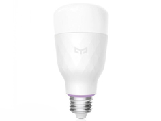 Лампочка Xiaomi Yeelight Smart Led Bulb Color White YLDP06YL