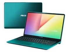 Ноутбук ASUS S530UF-BQ078T 90NB0IB1-M00860 (Intel Core i7-8550U 1.8 GHz/8192Mb/1000Gb/nVidia GeForce MX130 2048Mb/Wi-Fi/Cam/15.6/1920x1080/Windows 10 64-bit)