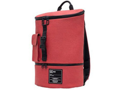 Рюкзак Xiaomi 90 Points Chic Leisure Backpack 305x180x405mm Female Red