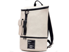 Рюкзак Xiaomi 90 Points Chic Leisure Backpack 305x180x405mm Female White