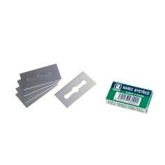 Набор из 5 ножей для рубанка mini narex 828099