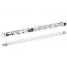 Люминесцентная линейная двухцокольная лампа tdm лл-12/12вт sq0355-0005