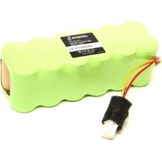 Аккумуляторная батарея для роботов-пылесосов samsung (3 ач, 14.4в, ni-mh) pitatel vcb-009-sam14a-30m