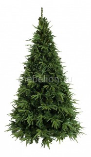 Ель новогодняя (2.4 м) Альба KP3124 Crystal Trees