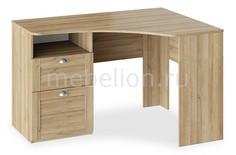 Стол письменный Ривьера ТД-241.15.03 Мебель Трия