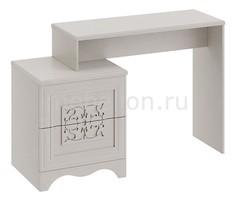 Стол туалетный Саванна СМ-234.05.01 Мебель Трия