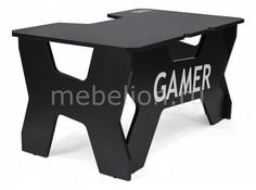 Стол компьютерный Gamer2/DS/N Generic Comfort