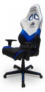 Кресло игровое DXRacer Racing Special Edition OH/RZ32/WNB