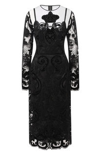 Категория: Платья миди Dolce & Gabbana