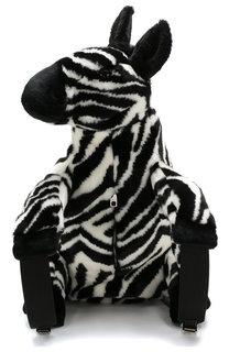 Рюкзак Vulcano Zebra Dolce & Gabbana