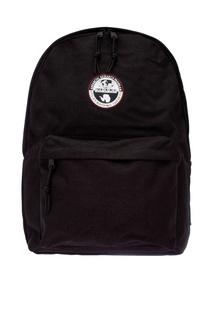 Черный рюкзак Napapijri