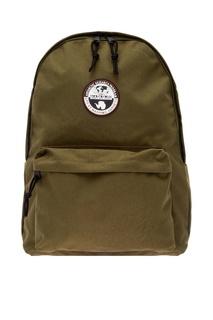 Зеленый рюкзак Napapijri