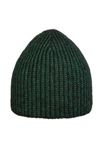 Темно-зеленая шапка Canoe