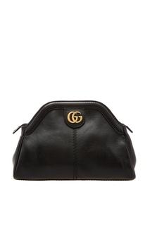 Черная сумка Rebelled Gucci