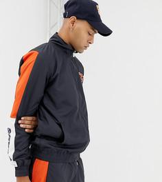 Спортивная куртка New Era NFL Chicago Bears эксклюзивно для ASOS - Темно-синий