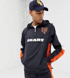 Ветровка New Era NFL Chicago Bears эксклюзивно для ASOS - Темно-синий