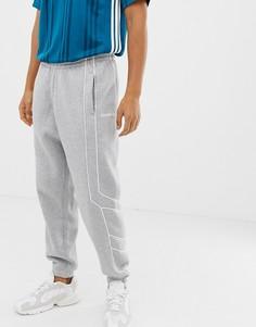 Серые джоггеры adidas Originals EQT Outline DH5224 - Серый