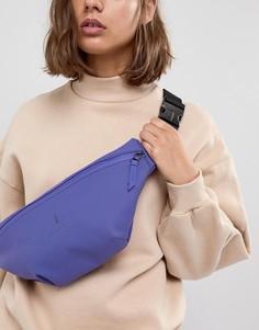 Сумка-кошелек на пояс Rains - Фиолетовый