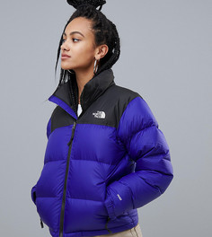 Синяя куртка в стиле ретро The North Face Womens 1996 - Синий
