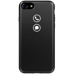 Чехол для iPhone Lunecase