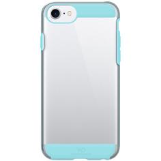 Чехол White Diamonds Innocence Clear Calif.Turquoise д/iPhone 8/7/6/6S